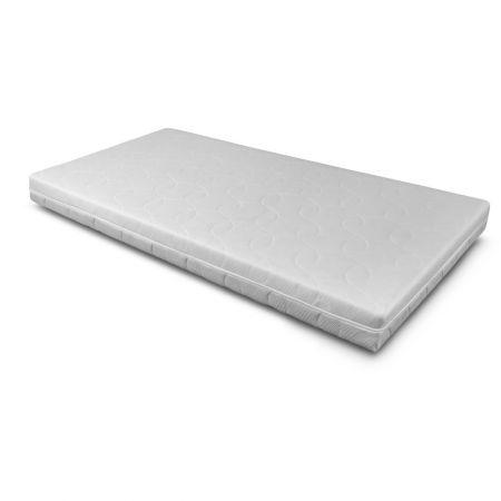 Saltea DuoFlex, 14+2, Memory foam Hi-Tech, ortopedica, 160×200 cm