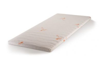 Тopper anticeluliti Sleepy, Anticellulite Massage 7 cm, 90×200 cm – Review detaliat