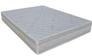 Saltea Silver Memory 14+8, Material cu ioni de argint Previ, 125 x 200 cm – Review si Recomandari