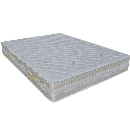 Saltea Silver Memory 14+8, Material cu ioni de argint Previ, 100 x 190 cm – Review si Pareri utile