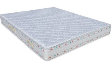 Saltea Ortopedica Pocket Memory Aquagel AirFresh 7 zone Confort Previ, 125 x 200 cm – Review si Recomandari