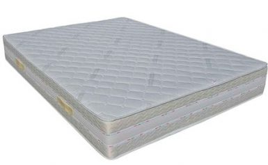 Saltea Silver Memory 14+8, Material cu ioni de argint Previ, 125 x 190 cm – Review complet