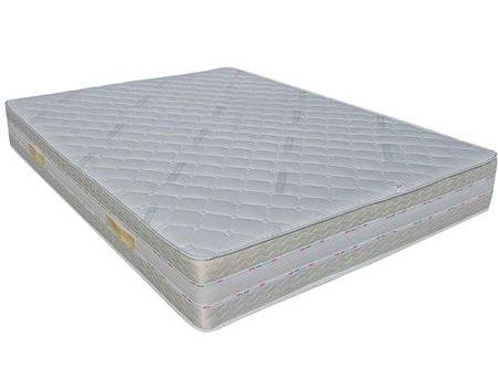Saltea Silver Memory 14+8, Material cu ioni de argint Previ, 100 x 200 cm – Review detaliat