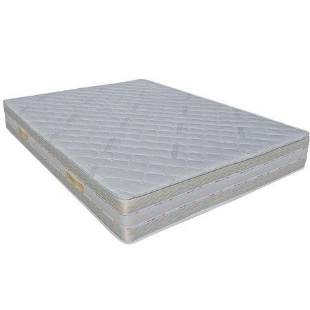 Saltea Relax Memory 14+10, Material cu ioni de argint Previ, 90 x 190 cm