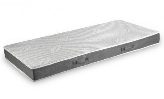 Saltea Domine MultiSuport Silver Memory – Review si Pareri