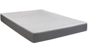 Saltea ortopedica Elite Fresh Memory 16+4 Sleepline, 160x200cm, husa antibacteriana, 7 zone de confort