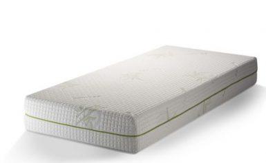 Saltea Super Ortopedica Cool Gel 4 cm, Sleepy Cool Bamboo, 160x200x24 cm – Review complet