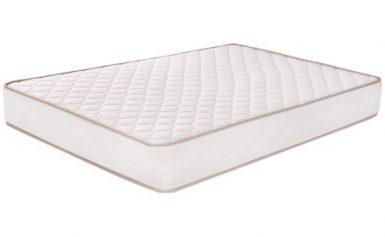 Saltea CocoSense Ted, 160×200 cm, cu 7 zone de confort – Review complet