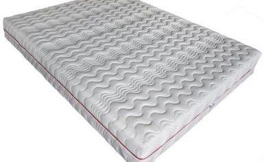 Saltea Memory Waves Best Sleep, 7 zone confort, 180×200 cm – Review detaliat