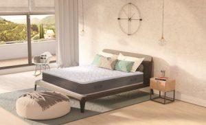 Saltea iSleep Silver Plus, 180x200x24 cm – Review si Pareri obiective