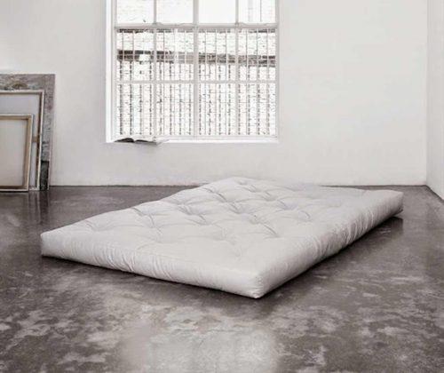 Recenzii pe scurt: Futon Comfort Natural 160x200 cm