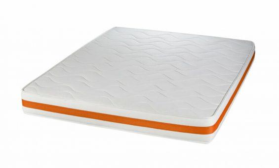 Saltea Slypo amber aero soft memory, 160 x 200 cm, 400 gr/mp, 17 kg, poliuretan, Alb : Review si Recomandari