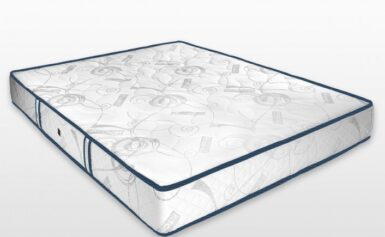Saltea BioFresh Air 24 cm spuma HR + Perne Bonus : Review si Recomandari