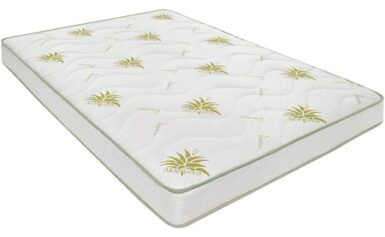 Saltea ortopedica, Green Future, Aloe Vera Essential, 140x200x19 cm : Review si Pareri pertinente